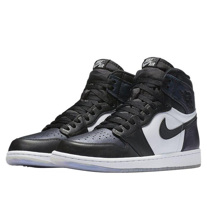 Баскетбольные кроссовки Air Jordan 1 Retro High OG All-Star