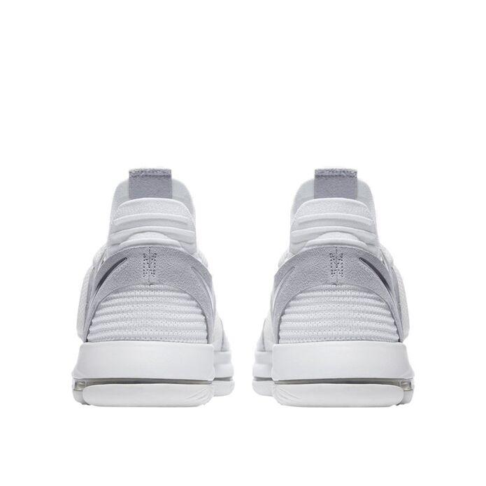 Баскетбольные кроссовки Nike Zoom KD 10 Still KD
