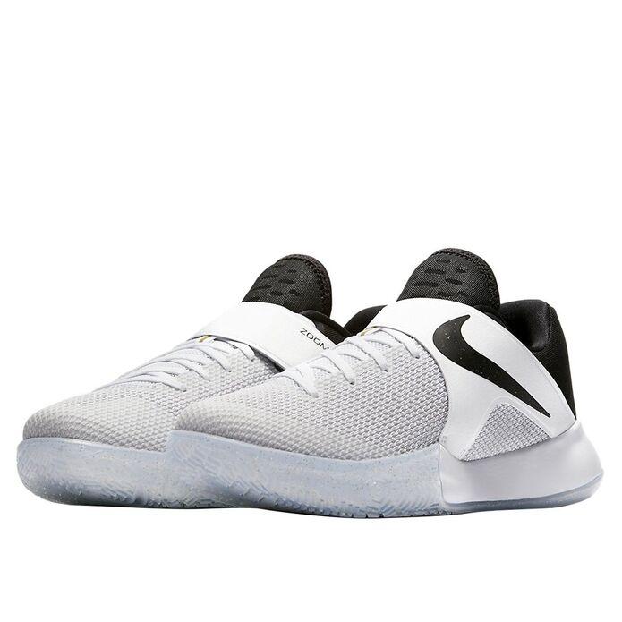 Баскетбольные кроссовки Nike Zoom Live