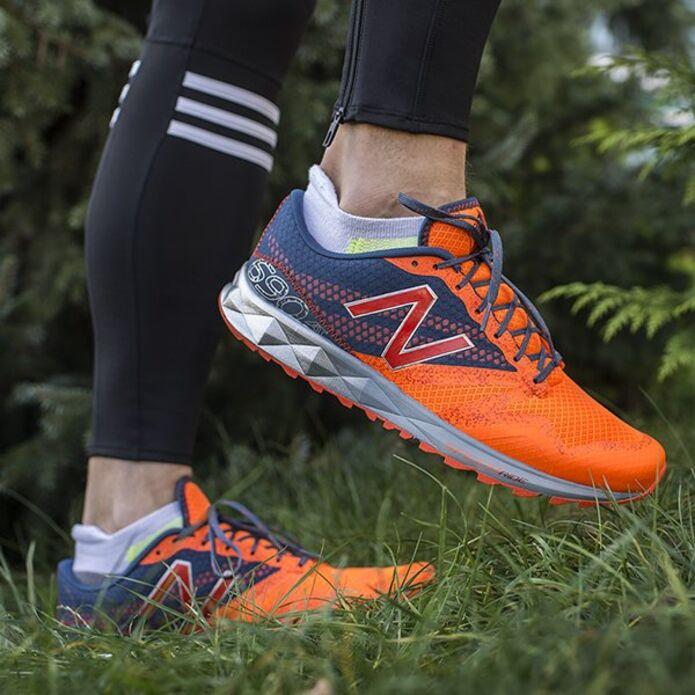 Кроссовки для бега New Balance 690 Trail M