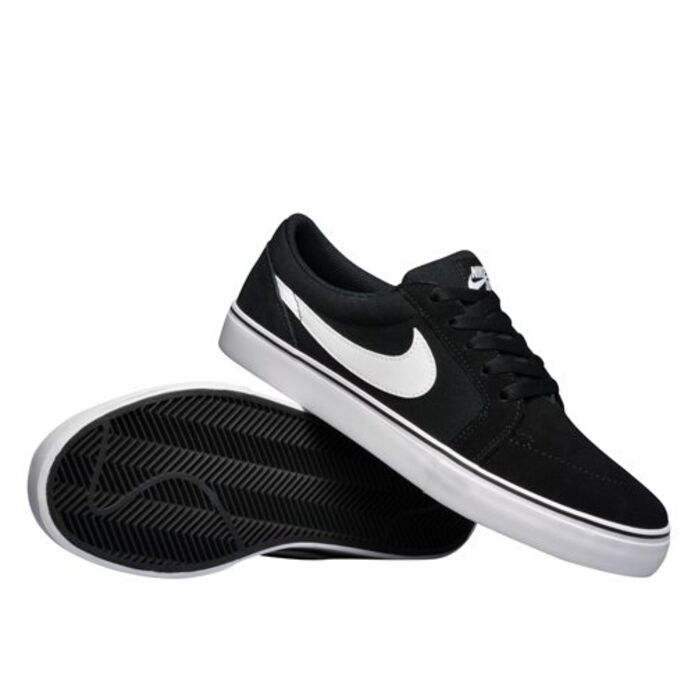 Кроссовки Nike SB Satire II