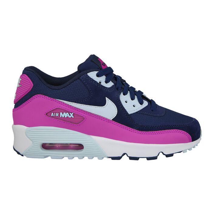 Nike Air Max 90 Mesh (GS) 833340 402