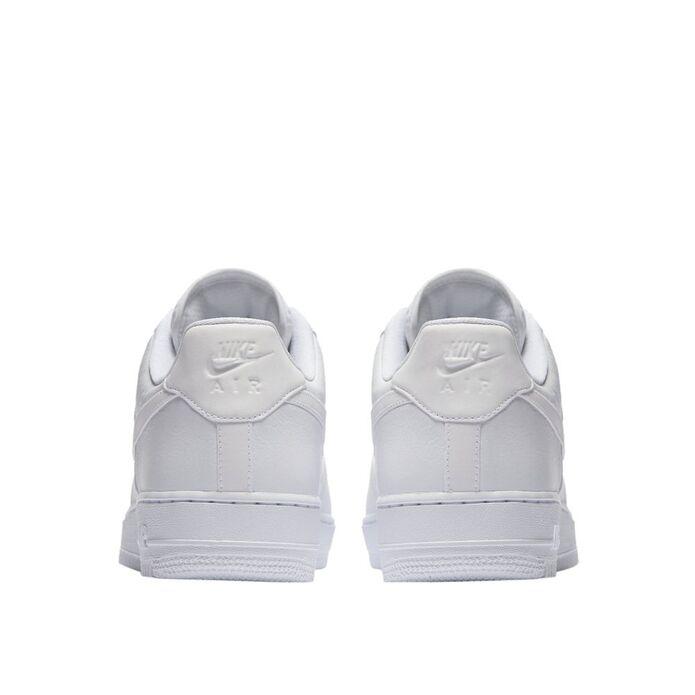 Оригинальные кроссовки Nike Air Force 1 '07 Premium White