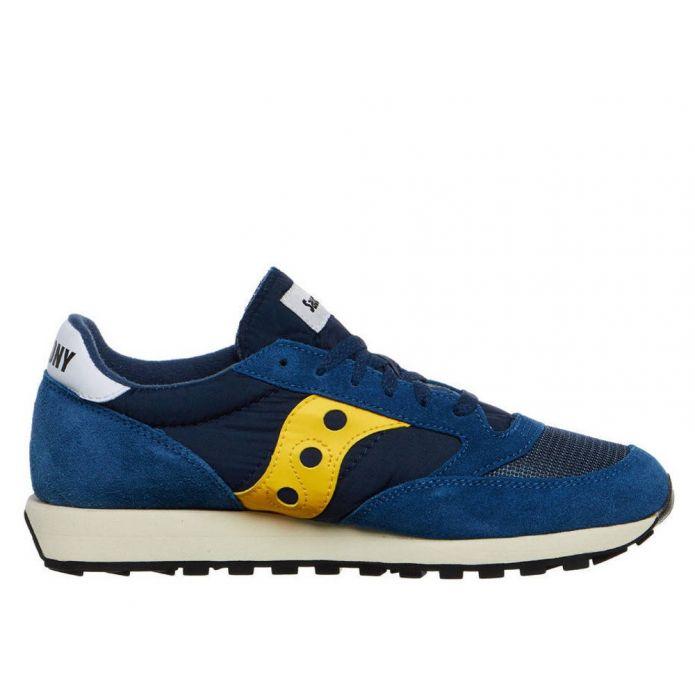 Оригинальные кроссовки Saucony Jazz Original Vintage Blue