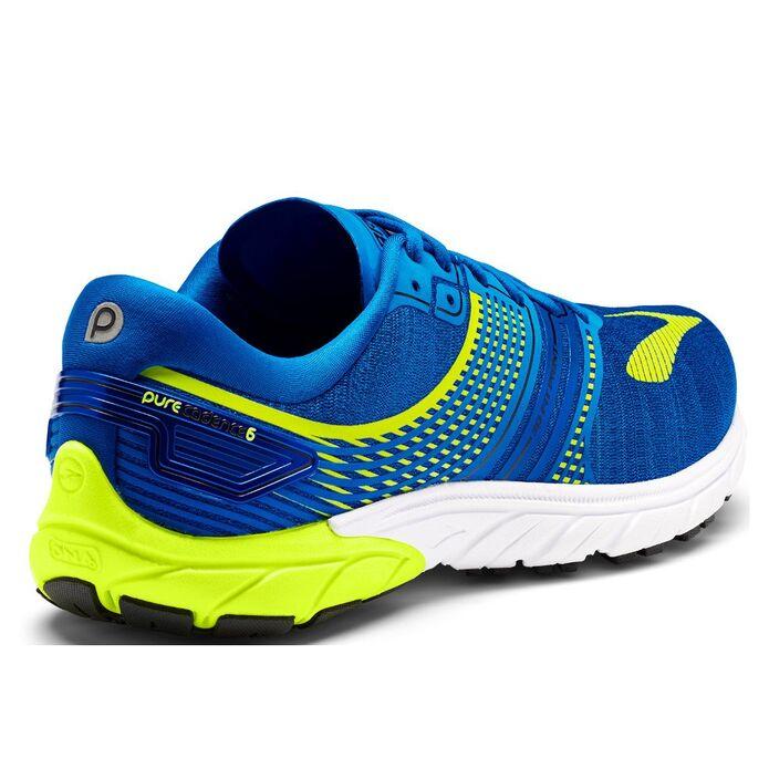 Кроссовки для бега BROOKS PURE CADENCE 6