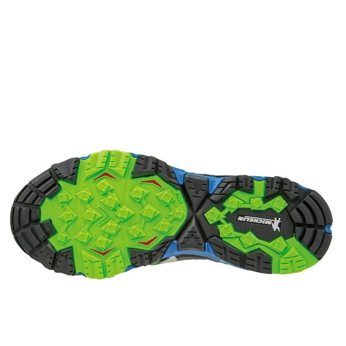 Кроссовки для бега MIZUNO Wave Mujin 3 G-TX