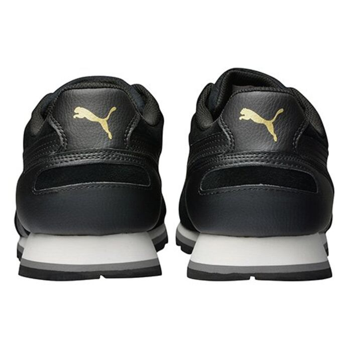 Кроссовки Puma ST Runner SD black-black (35912801)