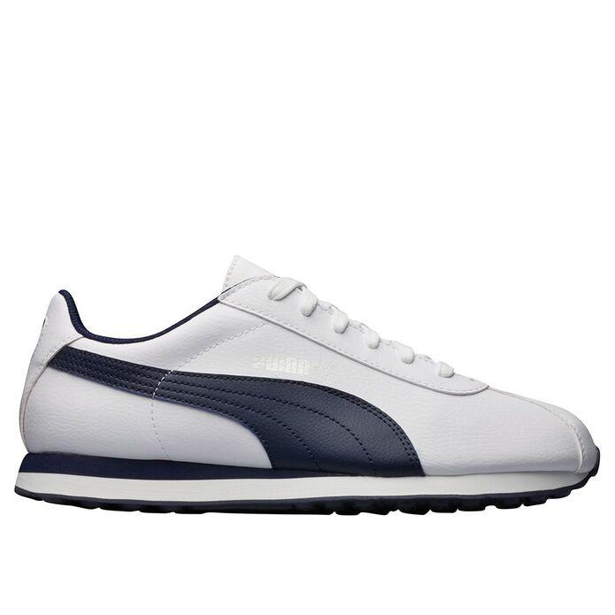 Кроссовки Puma Turin White-Peacoat (360116-02)