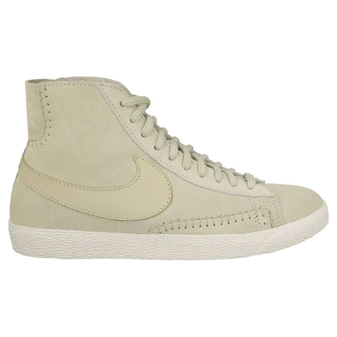 Nike Blazer Mid Premium Sherpa Pack Birch 403729 200