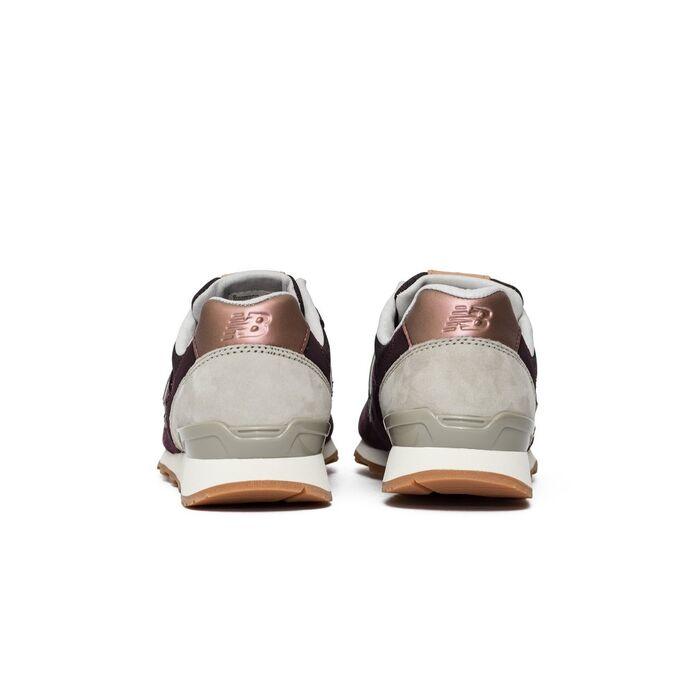 """Оригинальные кроссовки New Balance 996 """"Grey Pack"""""""