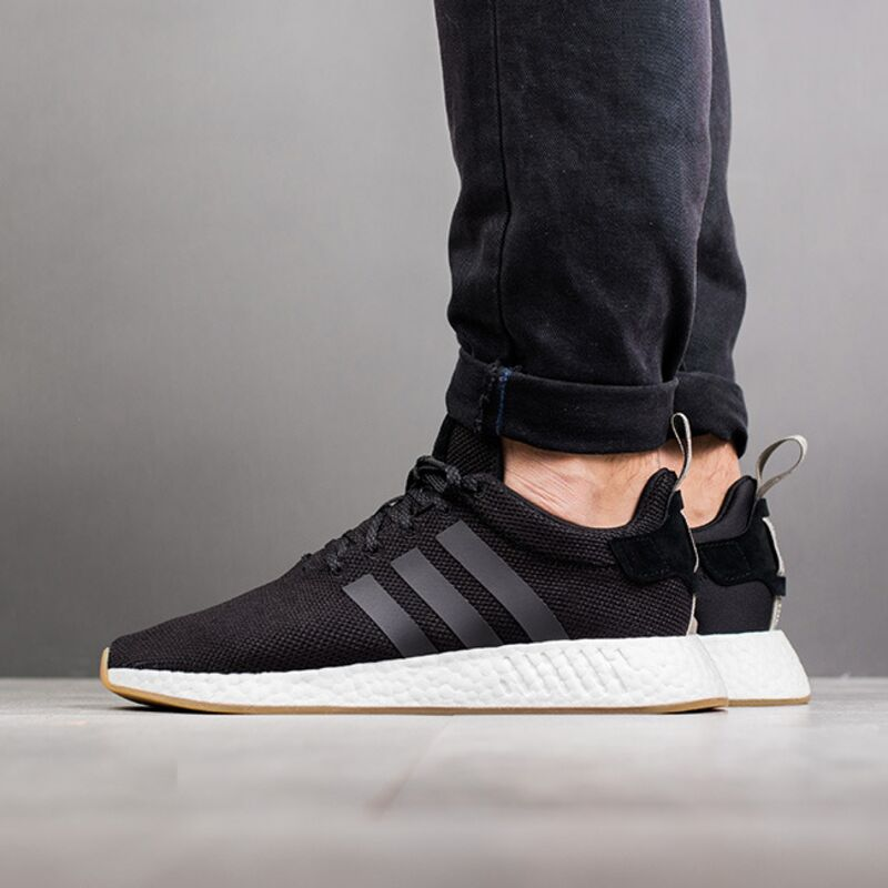 best sneakers cdd8e 0ec70 adidas Originals Nmd_R2 BY9917