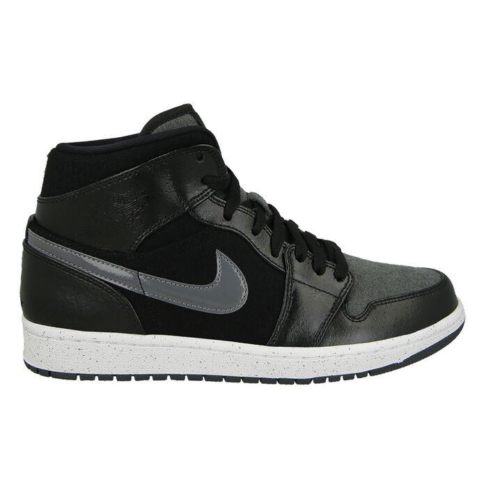 Air Jordan 1 Mid Premium 852542 001