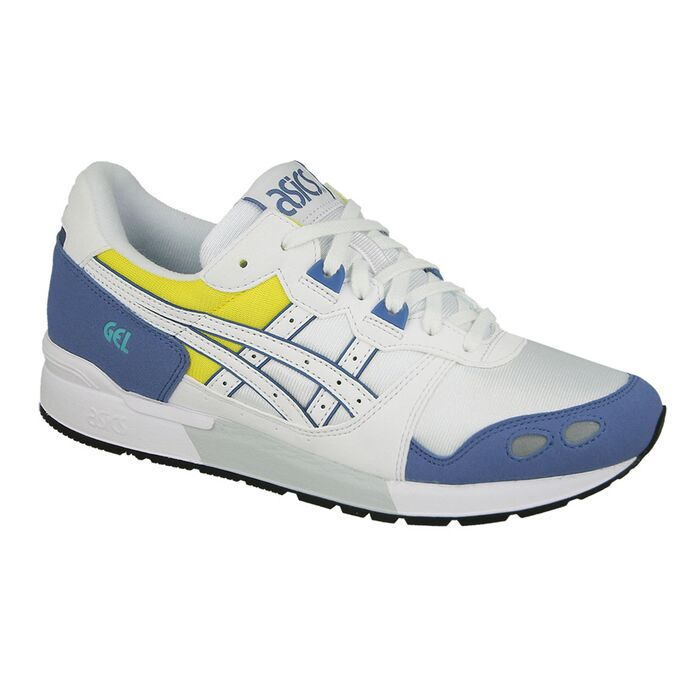"""Asics Gel-Lyte OG """"White/Blue"""" HN7F6 0101"""