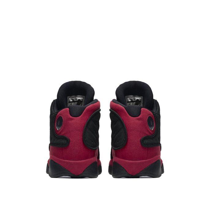 Баскетбольные кроссовки Air Jordan 4 Retro