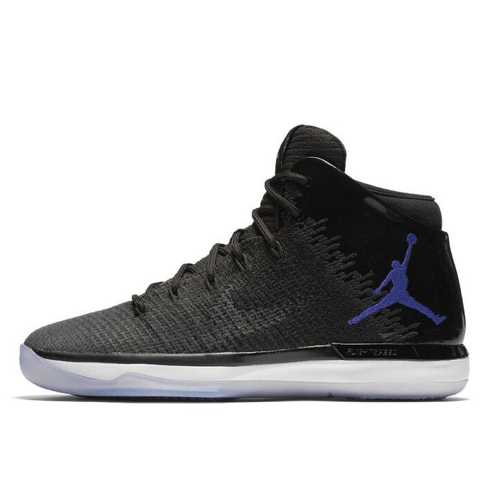 """Баскетбольные кроссовки Air Jordan XXXI """"Space Jam"""""""