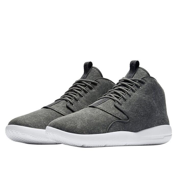 """Баскетбольные кроссовки Jordan Eclipse Chukka """"Cool Grey"""" (881453-006)"""