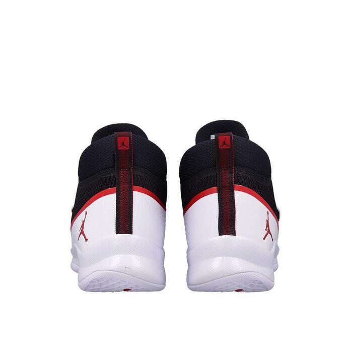 "Баскетбольные кроссовки Jordan Super.Fly 5 PO ""Black/White"""