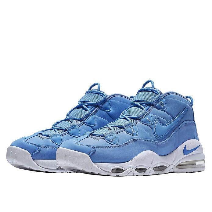 """Баскетбольные кроссовки Nike Air Max Uptempo '95 AS QS """"University Blue"""" (922932-400)"""