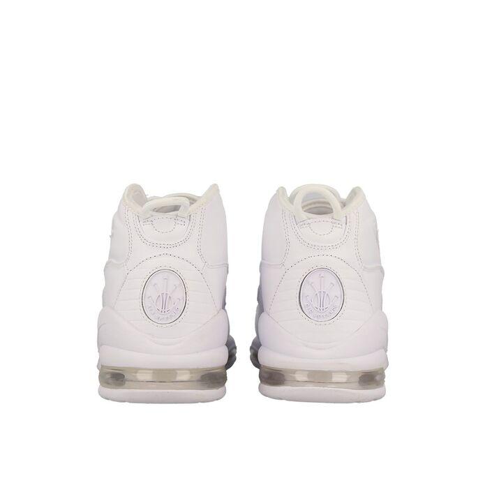 """Баскетбольные кроссовки Nike Air Max Uptempo '95 """"Triple White"""" (922935-100)"""