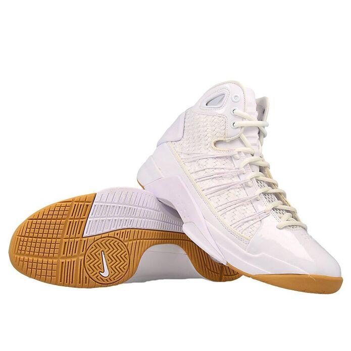 Баскетбольные кроссовки Nike Hyperdunk Lux (818137-100)
