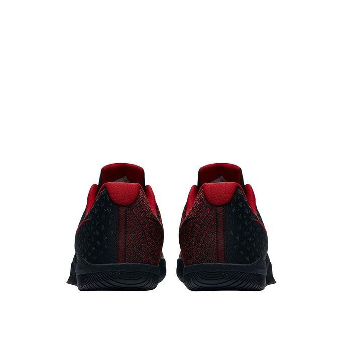 "Баскетбольные кроссовки Nike Mamba Instinct ""Black/Red"""