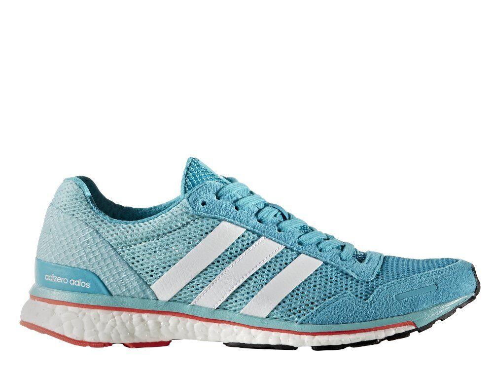 2b61606e Купить беговые кроссовки ADIDAS ADIZERO ADIOS 3 (BB1710)