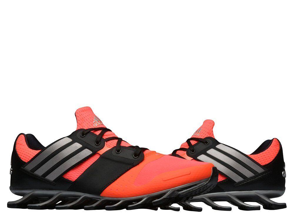 aabe8f90 Купить беговые кроссовки adidas Springblade Solyce (AF6801)