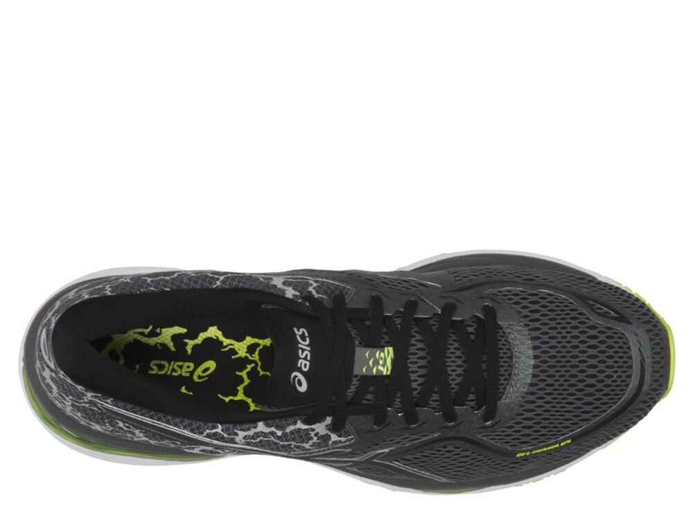 Кроссовки для бега ASICS GEL-CUMULUS 19 M LITE-SHOW CZARNE