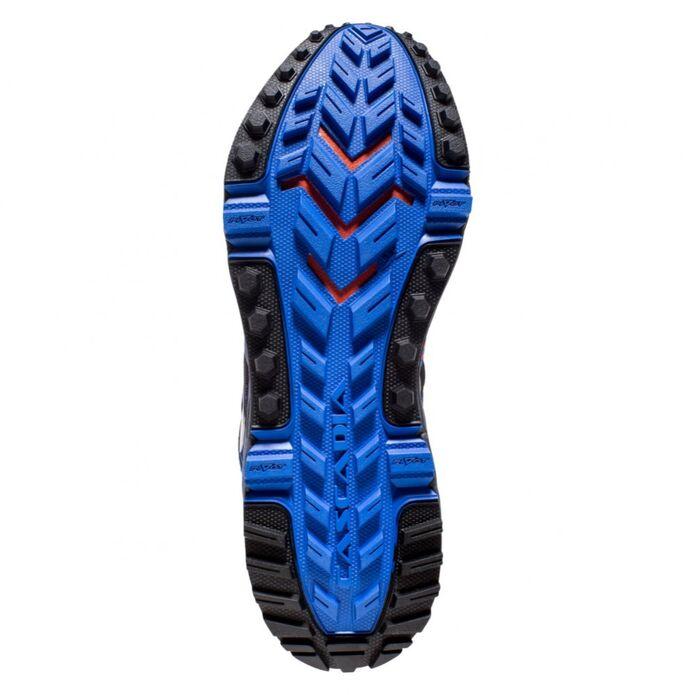 Кроссовки для бега BROOKS CASCADIA 12 Czarno-niebieskie
