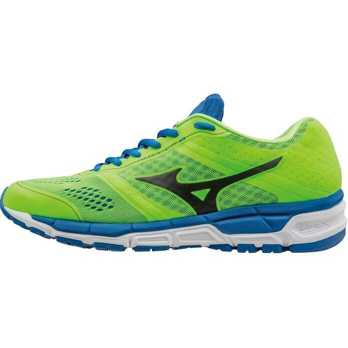 Кроссовки для бега MIZUNO SYNCHRO MX 2 ZIELONE