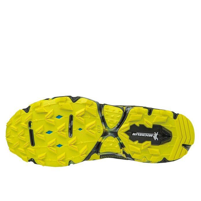Кроссовки для бега MIZUNO WAVE HAYATE 3