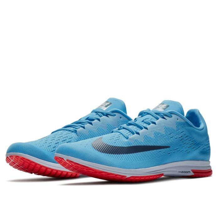 Кроссовки для бега Nike Air Zoom Streak LT 4 Racing Shoe M Niebieski