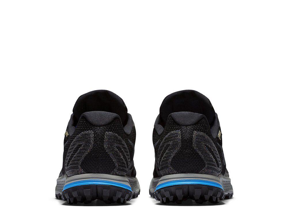 9acf3f06 Купить беговые кроссовки NIKE AIR ZOOM WILDHORSE 3 GTX (805569-001)