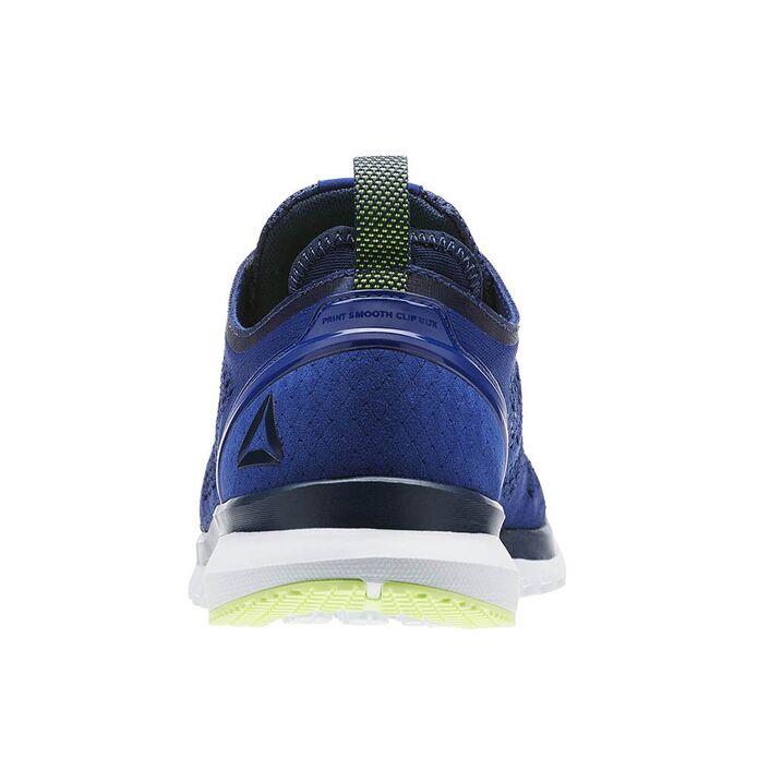 Кроссовки для бега REEBOK PRINT SMOOTH CLIP ULTRAKNIT