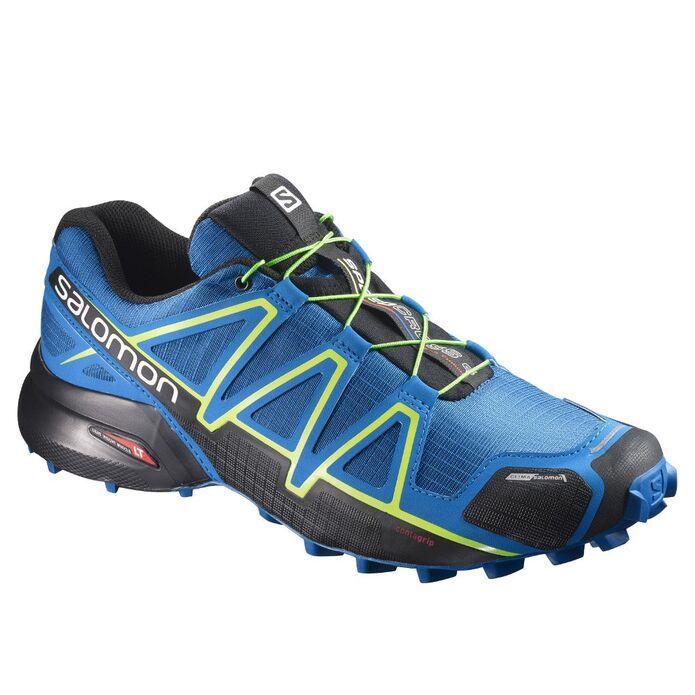 Кроссовки для бега SALOMON SPEEDCROSS 4 CS