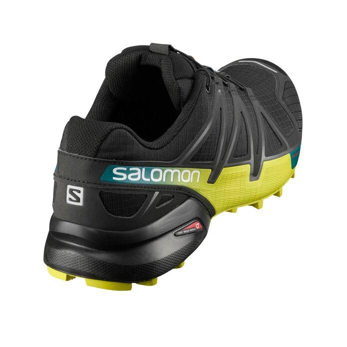 Кроссовки для бега Salomon Speedcross 4 M Czarne
