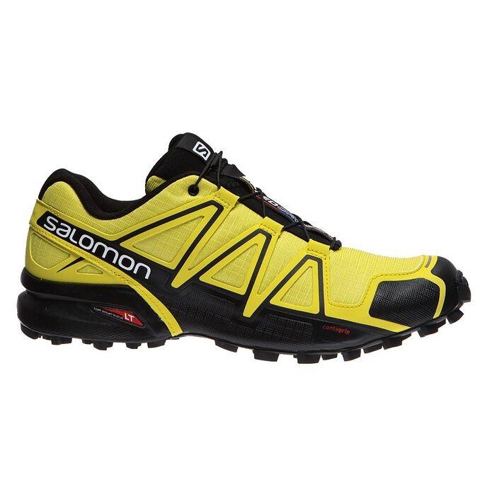 Кроссовки для бега SALOMON SPEEDCROSS 4 RUNMAGEDDON