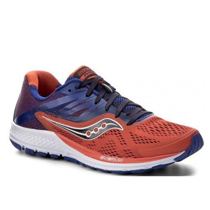 Кроссовки для бега SAUCONY RIDE 10