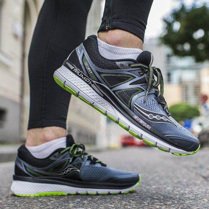 Кроссовки для бега SAUCONY TRIUMPH ISO 3