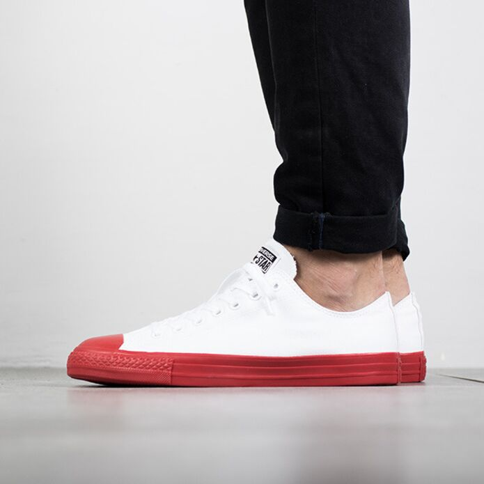 """Converse Chuck Taylor All Star OX """"Color Rubber"""" 156776C"""
