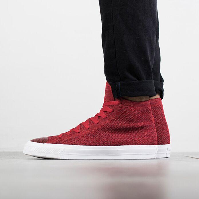 Converse Chuck Taylor As Nike Flyknit 156737C