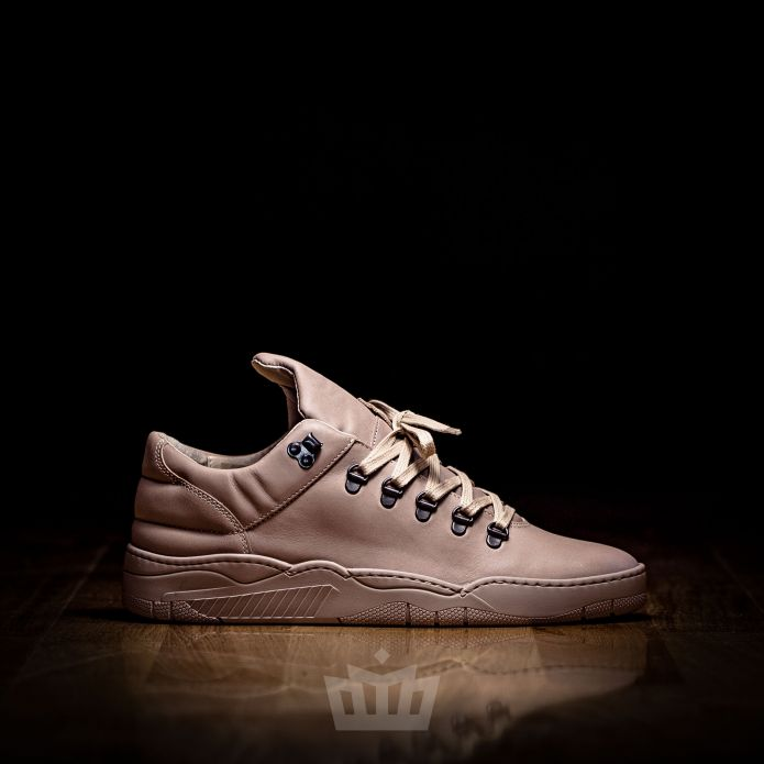 filling pieces Mountain cut monotone space old brown