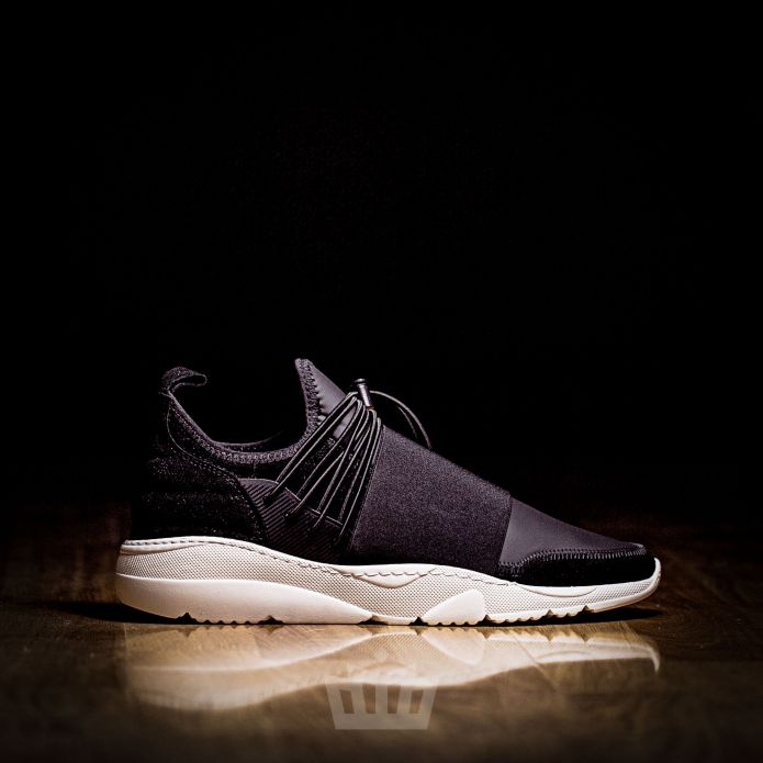 Filling Pieces Runner 3.0 Fuse Low Caviar Black