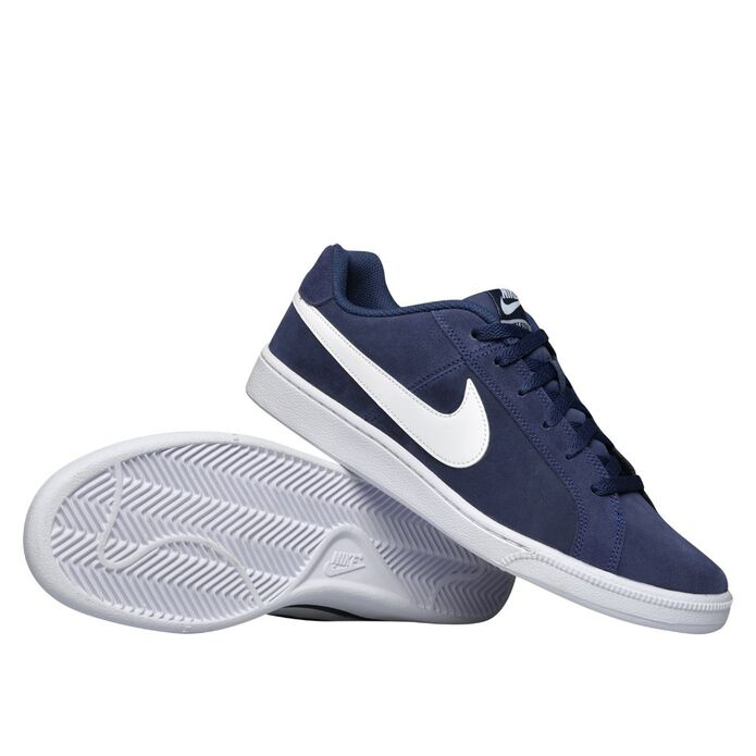 Кроссовки Nike Court Royale Suede