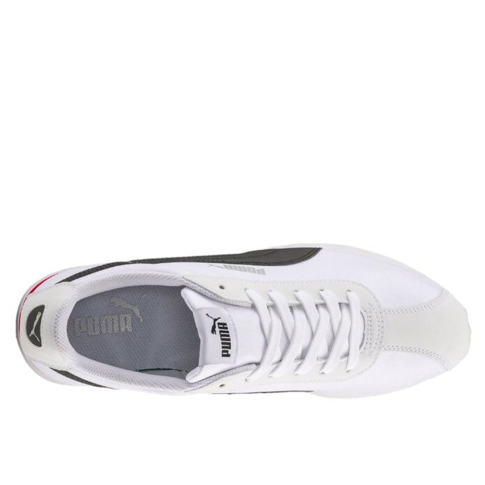 Кроссовки Puma Turin NL White