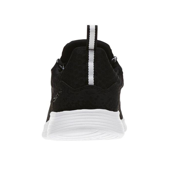 Кроссовки Reebok Royal Shadow Black/White/Matt Sil (BD5595)