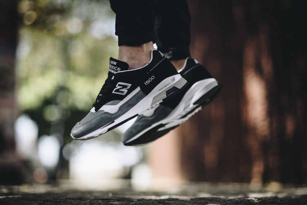 release date f3bee db334 New Balance Made In Uk M1500PSK