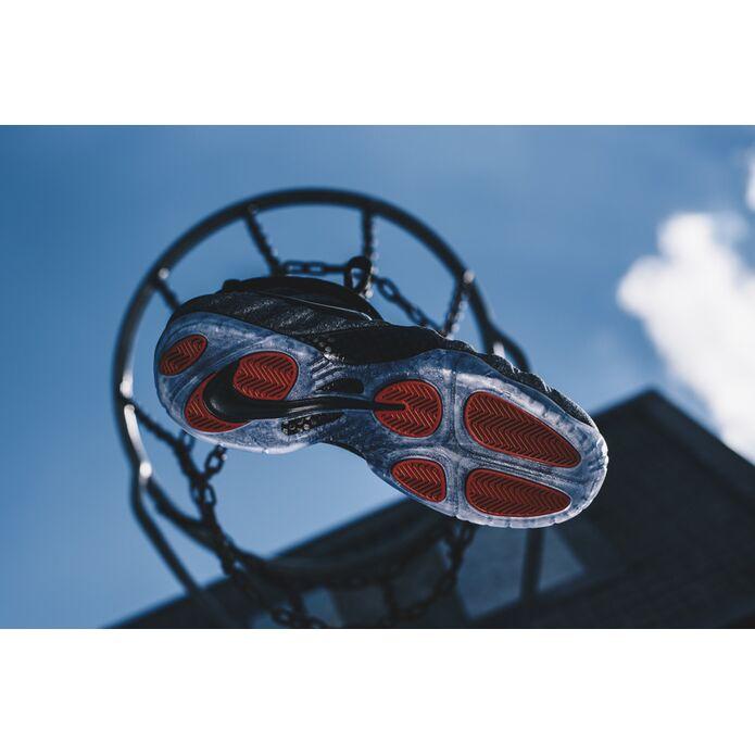"""Nike Air Foamposite Pro """"Fleece"""" 624041 007"""