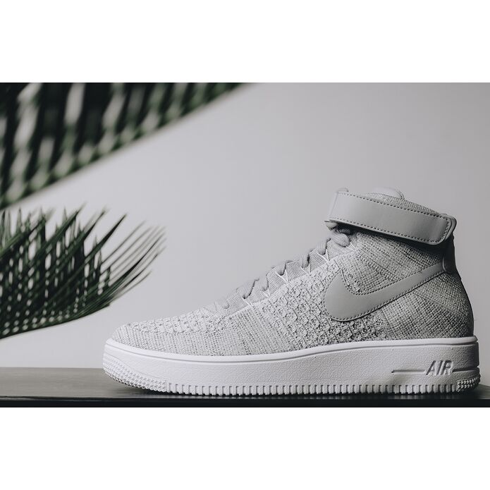 Nike Air Force 1 Ultra Flyknit Mid 817420 003