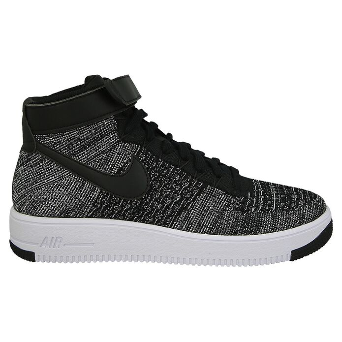 Nike Air Force 1 Ultra Flyknit Mid 817420 004